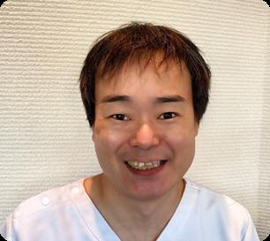 東京浜松町歯科 歯科医師 加賀谷