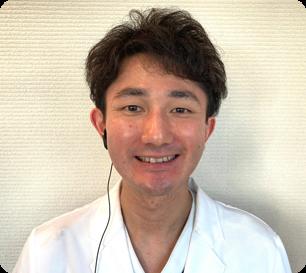 東京浜松町歯科 歯科医師 山川