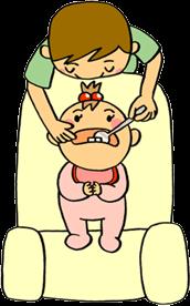 子供の歯磨き